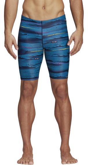 adidas Parley Miehet uimahousut , sininen